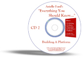 AUDIO CD 2