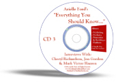 AUDIO CD 3