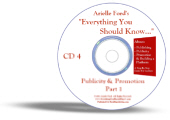 AUDIO CD 4