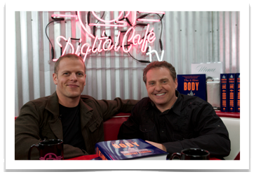 Mike Koenigs and Tim Ferriss